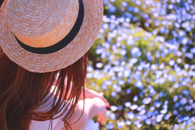 春服が並ぶ街へ、あなたに似合う服を見つけに行きませんか?フレイム・ファッション診断5月のモニター募集のお知らせ。